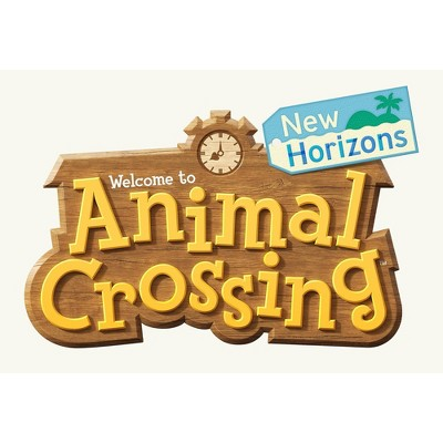 Animal Crossing: New Horizons - Nintendo Switch (Digital)