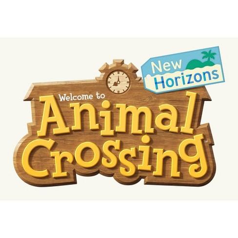 Animal Crossing: New Horizons - Nintendo Switch - image 1 of 4