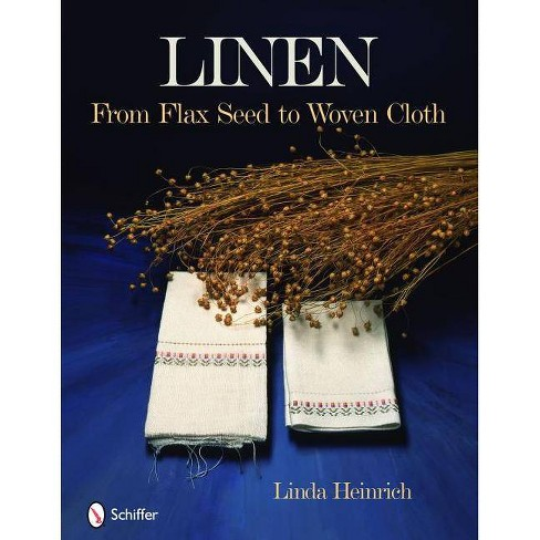 Linen - by  Linda Heinrich (Hardcover) - image 1 of 1