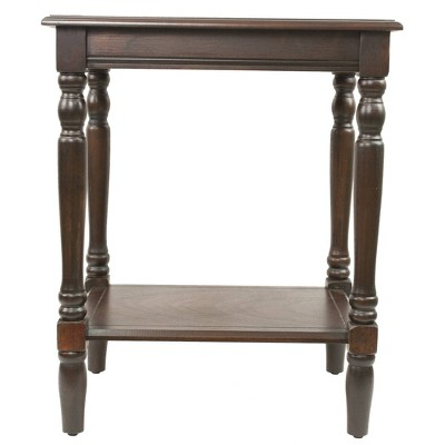 Simplify End Table - Décor Therapy