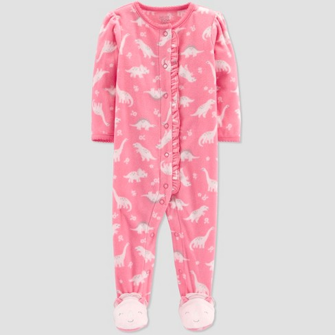 ee971443e Baby Girls' Dino Sleep 'N Play - Just One You® Made By Carter's Pink ...