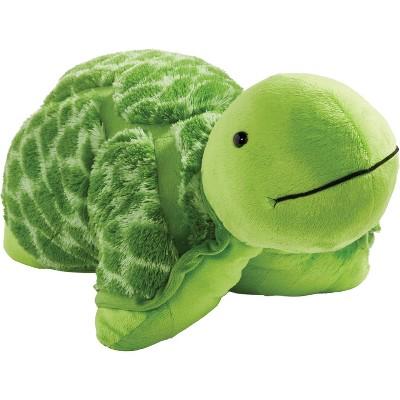 Teddy Turtle Plush - Pillow Pets