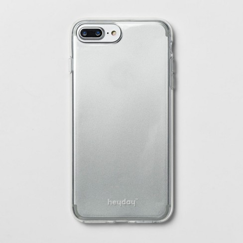 3c97116767b7 Heyday™ Apple IPhone 8 Plus/7 Plus/6s Plus/6 Plus Case - Clear : Target