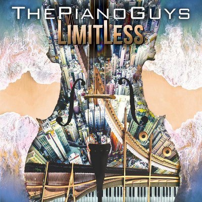 Piano Guys Limitless (CD)