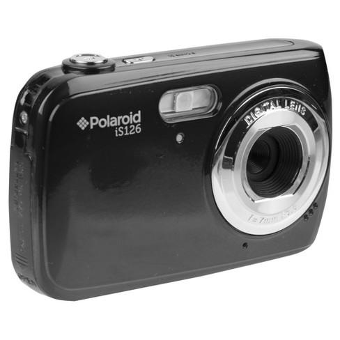 Polaroid 16MP Digital Camera - Black (IS126-BLK)   Target 663aa56cab