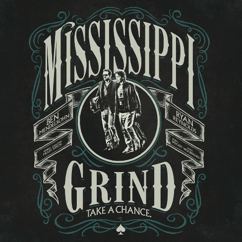Various - Mississippi Grind: Complete Collection (OST) (Vinyl) - image 1 of 1