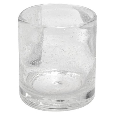 Artland 14oz 4pk Bubble Double Old-Fashioned Glasses