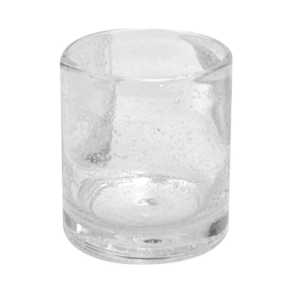 Image of Artland 14oz 4pk Bubble Double Old-Fashioned Glasses