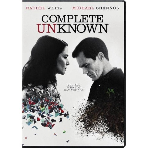 Complete Unknown (DVD) - image 1 of 1