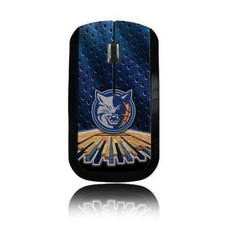 Keyscaper Charlotte Bobcats Wireless USB Mouse - image 1 of 1