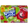 Kool-Aid Jammers Strawberry Kiwi Juice Drinks - 10pk/6 fl oz Pouches - image 2 of 3