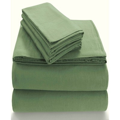 Extra Deep Pocket Solid Sheet Set - Tribeca Living