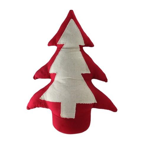 White Contemporary Christmas Tree
