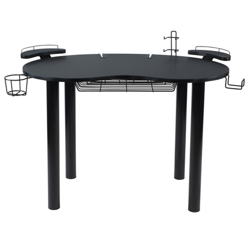 Swell Gaming Desk Eclipse Atlantic Home Interior And Landscaping Pimpapssignezvosmurscom