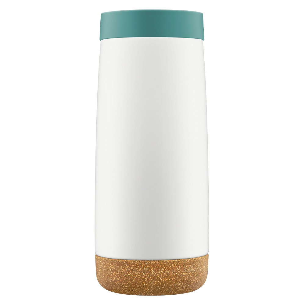 Ello Cole 1oz Stainless Steel InsulatedTravel Mug - Trout Stream