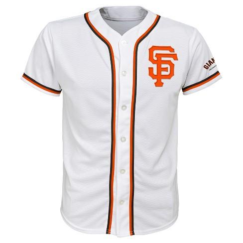 new style 7517f dd2d4 mlb san francisco giants jersey