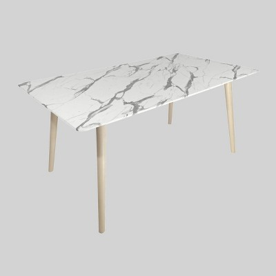 Georgetowne Modern Rectangle Dining Table - Christopher Knight Home