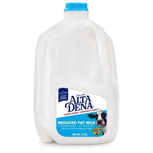 Alta Dena 2% Milk - 1gal - image 1 of 1