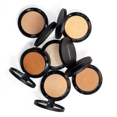 Gabriel Cosmetics Dual Pressed Powder