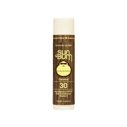 Sun Bum Lip Balm - SPF 30 - 0.15oz - image 1 of 4