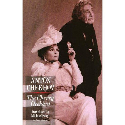 Cherry Orchard - (Modern Plays) by  Anton Chekhov (Paperback) - image 1 of 1