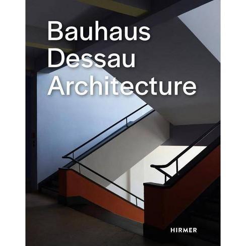 Bauhaus Dessau - (Hardcover) - image 1 of 1