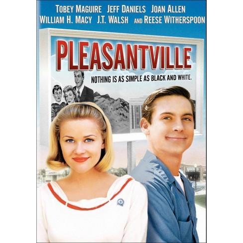 Pleasantville (dvd_video) - image 1 of 1