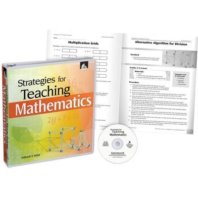 Shell Education Strategies for Teaching Mathematics