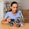 Erector by Meccano Super Construction 25-in-1 Motorized Building Set  STEAM Education Toy - image 4 of 4