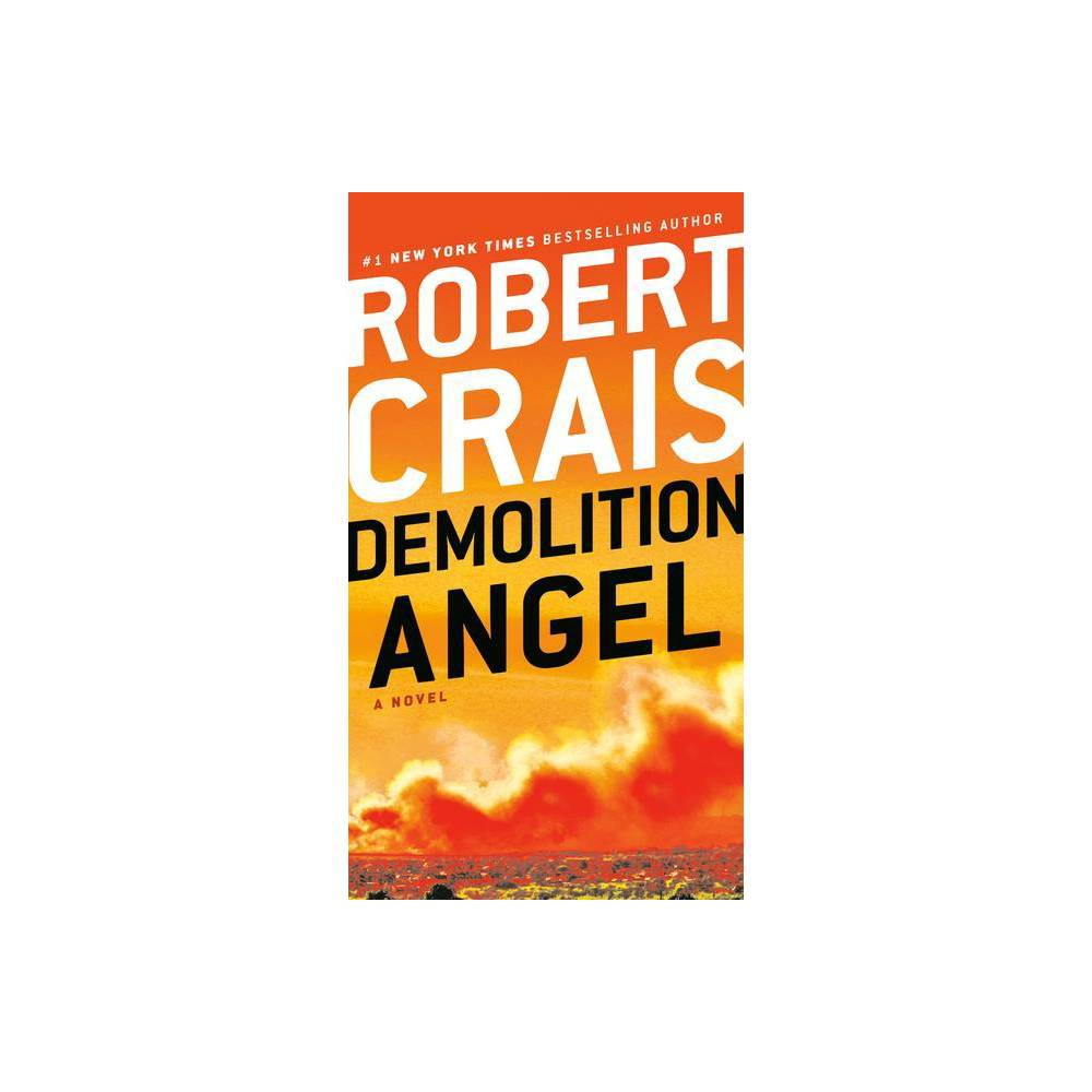 Demolition Angel - by Robert Crais (Paperback)  Crais is at the top of his game, and Demolition Angel delivers the goods. With a bang. . . . It's Silence of the Lambs meets Speed. . . . Crais knows how to press all the right buttons in keeping the story line taut and the action, well, explosive. --San Francisco Chronicle Carol Starkey is struggling to pick up the pieces of her former life as L.A.'s finest bomb squad technician. Fueled with liberal doses of alcohol and Tagamet, she's doing time as a Detective-2 with LAPD's Criminal Conspiracy Section. Three years have passed since the event that still haunts her: a detonation that killed her partner and lover, scarred her body and soul, and ended her career as a bomb tech. When a seemingly innocuous bomb call explodes into a charred murder scene, Carol catches the case and embarks on an investigation of a series of explosions that reveal chilling intentions. The bombs are designed expressly to kill bomb technicians. Now, as the one tech who survived the deadliest of blasts, Carol is in for the most perilous fight of her life. . . . Praise for Demolition Angel  Terrific . . . explosive . . . [a] high powered thrill ride. --The Wall Street Journal  Gripping . . . Crais piles on plot twists . . . gathering the separate threads at the end and igniting them like a string of fireworks. --People  A powerful, self-contained novel of suspense that has the compactness, velocity, and effectiveness of a well-aimed bullet . . . This is a thriller that works on every level, a pivotal work from a crime novelist operating at the top of his game. --Los Angeles Times  Fascinating and frighteningly believable . . . Starkey is one of the toughest characters to grace the crowded field of thriller books in a long time. --USA Today  A flammable techno-thriller with the kind of force that knocks out windows. --The New York Times Book Review  Packs an explosive punch. Though the pace of the book moves like a quick-burning fuse, Crais still t