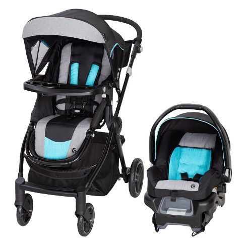 Baby Trend City Clicker Pro Travel System - image 1 of 4