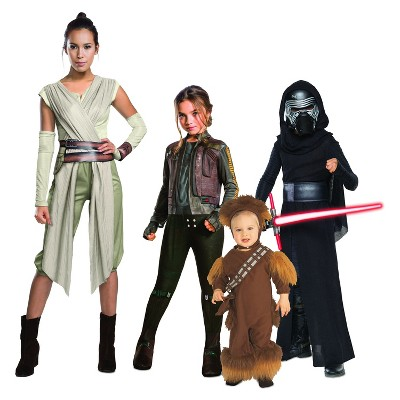 Star Wars® Costume Collection