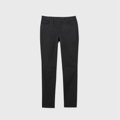 Women's Mid-Rise Skinny Ankle Jeans - Universal Thread™