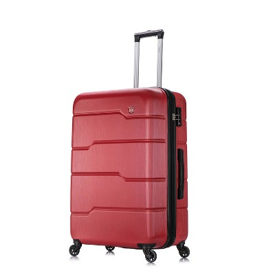 DUKAP Rodez 28'' Lightweight Hardside Spinner Suitcase