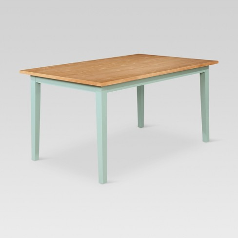 Carey 60 Tapered Leg Dining Table