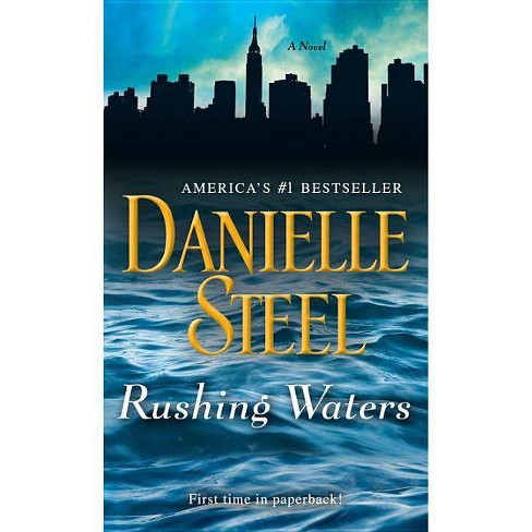 Rushing Waters (Paperback) (Danielle Steele) - image 1 of 1