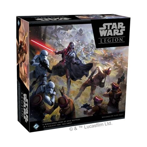 Fantasy Flight Games Star Wars Legion: Core Set - image 1 of 4