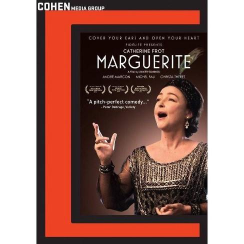 Marguerite (DVD) - image 1 of 1