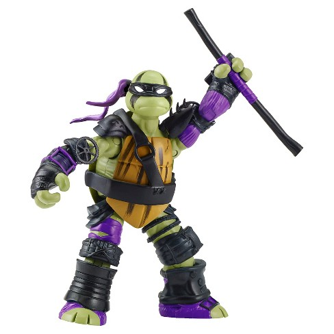 Tales of the Teenage Mutant Ninja Turtles - Super Shredder Super Ninja Donnie - image 1 of 3