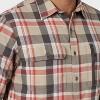Wrangler Men's Button-Down Shirt - Burnt Ochre - image 4 of 4