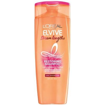 L'Oreal Paris Elvive Dream Lengths Shampoo - 20 fl oz