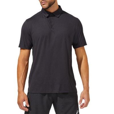 ASICS Men's Short Sleeve Performance Polo Apparel 2031B514