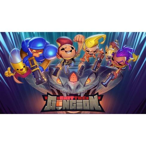 Exit the Gungeon - Nintendo Switch (Digital) - image 1 of 4