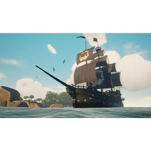 sea of thieves beta download free