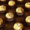 Ferrero Rocher Fine Hazelnut Chocolates 24ct - image 4 of 4