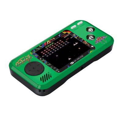 MyArcade Galaga Pocket Player Portable Gaming System