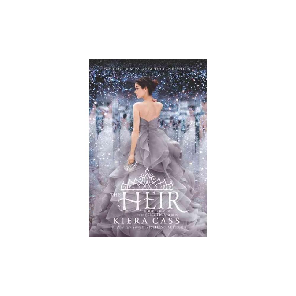Heir (Reprint) (Paperback) (Kiera Cass)