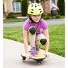 HearthSong One2Go Wiggleboard Wide-Base 3-Wheel Balance Board for Beginners - image 4 of 4