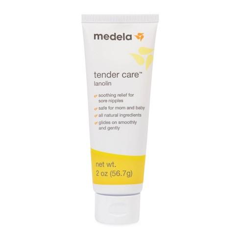 Medela 2oz Tender Care Lanolin - image 1 of 3