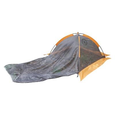 UST Bug Tent - Orange